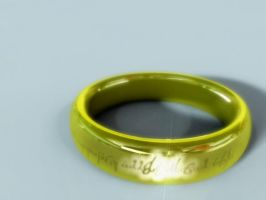 One Ring to rule them all by JoshuaCollins-media