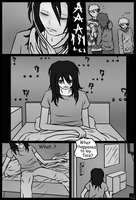 Page42 (Jeff the killer manga) by ShesterenkA