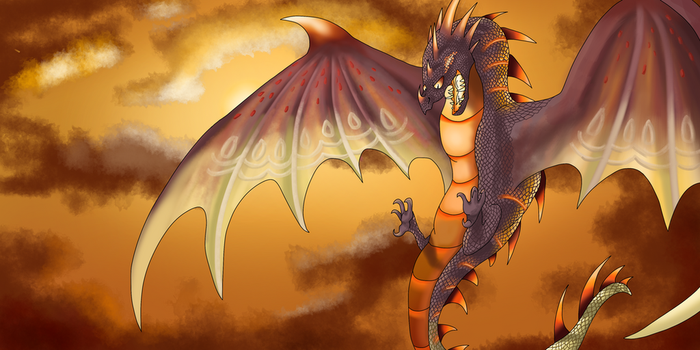 Hunterbolt - HTTYD by KareKareDragon