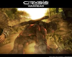 crYsis - touch down by em3L