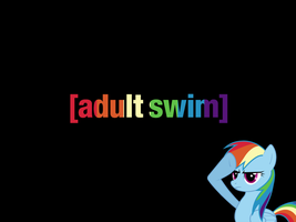 adult swim is now 20 percent cooler by Taskidog