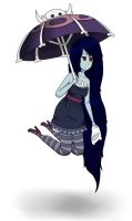 Marceline by M-ar