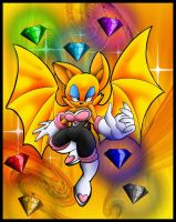 Super Rouge. by Virus-20