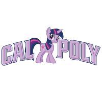Cal Pony - Twilight Sparkle by LumenGlace