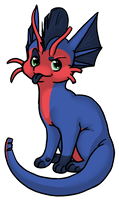 Torp bby ouo by BakaMichi