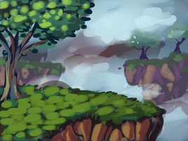 islands by theasyname