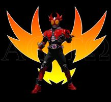 AGITO by KamenRider