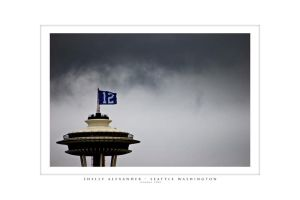 12th Man by UrbanRural-Photo