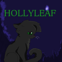 Hollyleaf by Fruity-mangos104