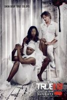 True Blood Poster season 4 by katiem24