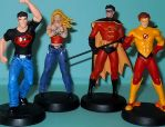 Young Justice by Ciro1984