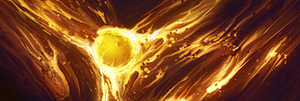 Sign61: Fireball Smudge by Pstrnil
