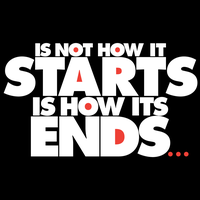 how starts how ends by Weslo11