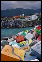 Llanes part II by baleze
