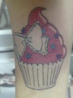 Cupcake by CrIms0nCloVeR