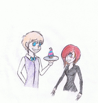 Art Trade :.:.Solaria.:.: by vampsandghosts