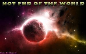 Ended Earth by RBzCross