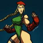 CAMMY V by Sabrerine911