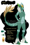 Adoptable Design (SOLD) by Solar-Paragon