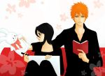 Bleach- Subtleties by soft-insanity