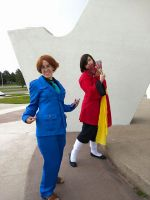 CO Springs - Meet up - Hetalia - N. Italy and HK by peppermix14