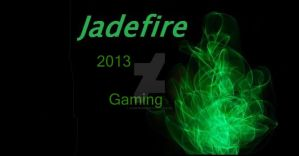 My profile Picture for my gaming channel by Jadefire2013