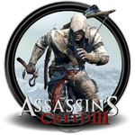 Assassin's Creed 3 - Icon by DaRhymes