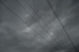 Wires XV by Mird