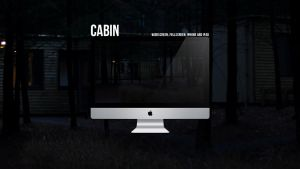 Cabin by krees91