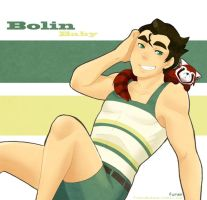 Sexy swimsuit Bolin by Dreamsraven