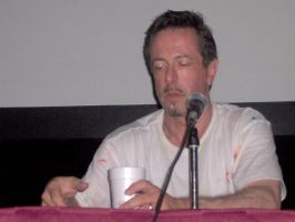 Clive in Toronto 3 by clive-barker-club