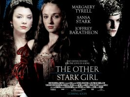 The Other Stark Girl MANIP by QuinnFabrevans