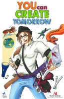 You Can Create Tomorrow by qorter