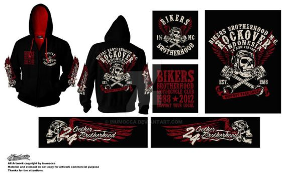 BBMC ROCKOVER INDONESIA by inumocca