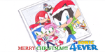 Merry Christmas by sonic4ever760
