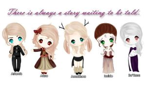 Once Upon a Time... by Limerence-IMVU
