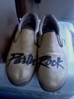 Party Rock shoes pair 2 by ZanderYurami