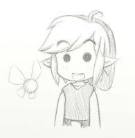 chibi link by Midna01