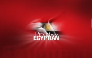 Proud To Be Egyptian by SnowZone