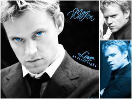Marc Warren Wallpaper by Y2Natalie