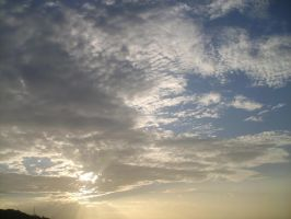 Clouds 3 by Ashly-photography