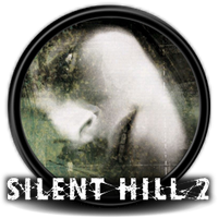Silent Hill 2 Icon by AnyColour-YouLike