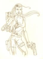 soldier_girl1 by wishful-puppeteer
