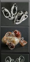 Jewelry sets by mea00