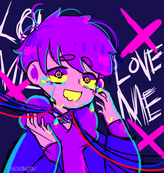love me by nedonutsu