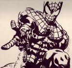 Spidy by toosmall772