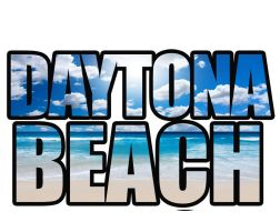 Daytona Beach style 1 by Tyger-graphics
