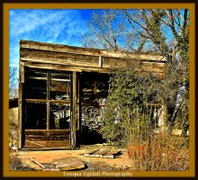Ghost Town 6 General Store by Tsisqua-Ugidali