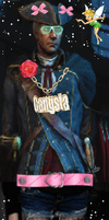 Haytham is Manly by Neon-Cheshire-Cat