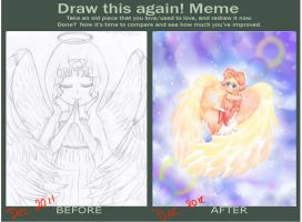 Before After Meme by McCuddly
